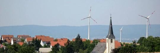 Mainz Ebersheim